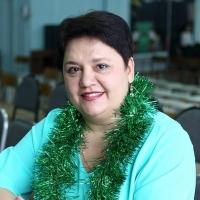 Татьяна Колосович