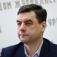 Вадим Бережной