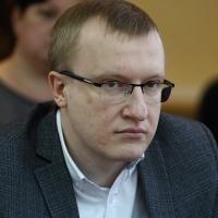 Александр Боженко