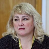 Елена Калинина