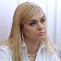 Кристина Исакова