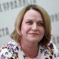 Надежда Бухалова
