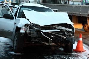 В пандемию на омских дорогах стало меньше ДТП, но число погибших в них людей возросло