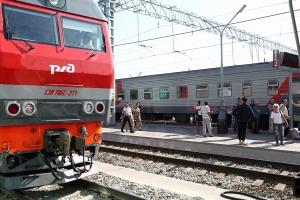 В Омск приедет военный поезд-музей — в нем будет отдельный вагон, посвященный коронавирусу