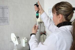 В Омской области количество зараженных коронавирусом приближается к 46 тысячам