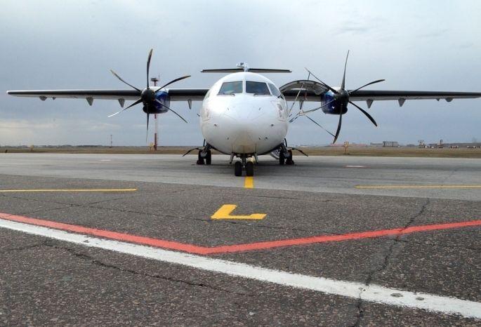 В рейс летнее расписание полетов из омского аэропорта