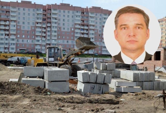 банкротство фонда жилище