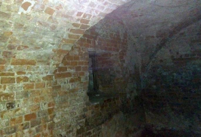 Омский минкульт пояснил, о каких «загадочных катакомбах крепости» писали СМИ