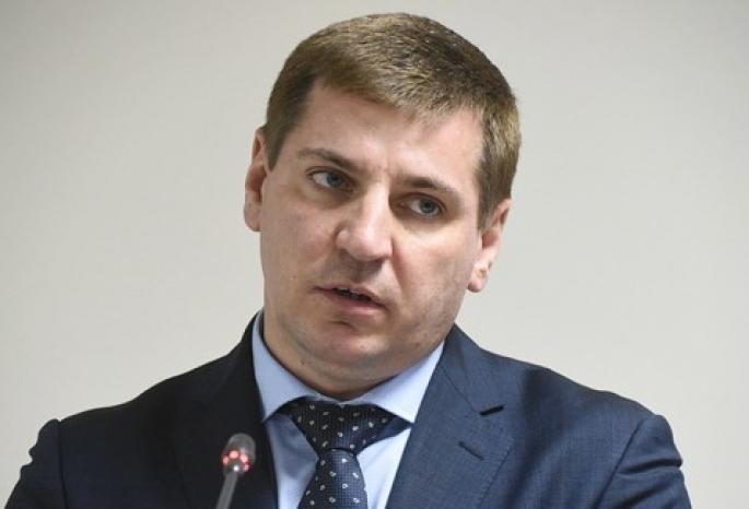 Мартыненко уходит из департамента транспорта Омска из-за маршрутной сети
