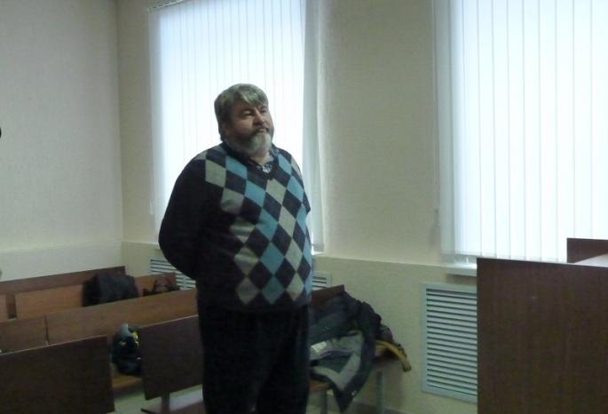 Директору омского «Мерка», свозившему ядовитые отходы, грозит новое уголовное дело
