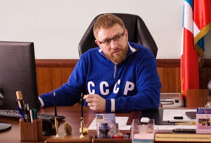 Александр Малькевич: «Больше не вижу перспектив для себя»