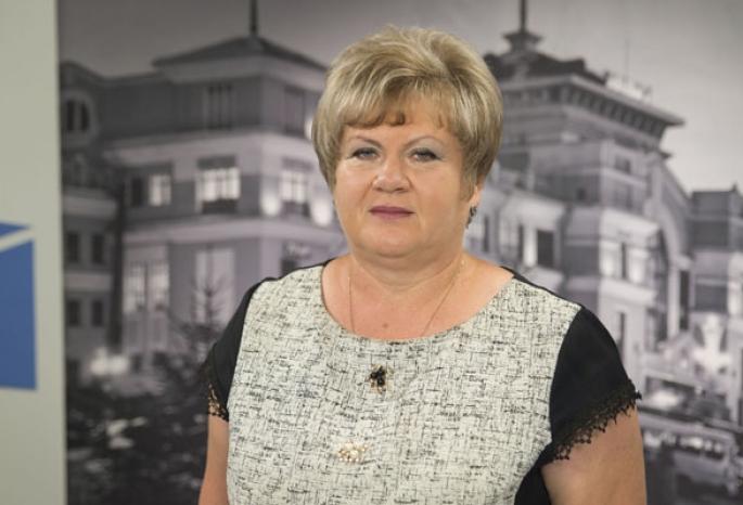 Главный агроном Омска Галина Цыганова подала в отставку?