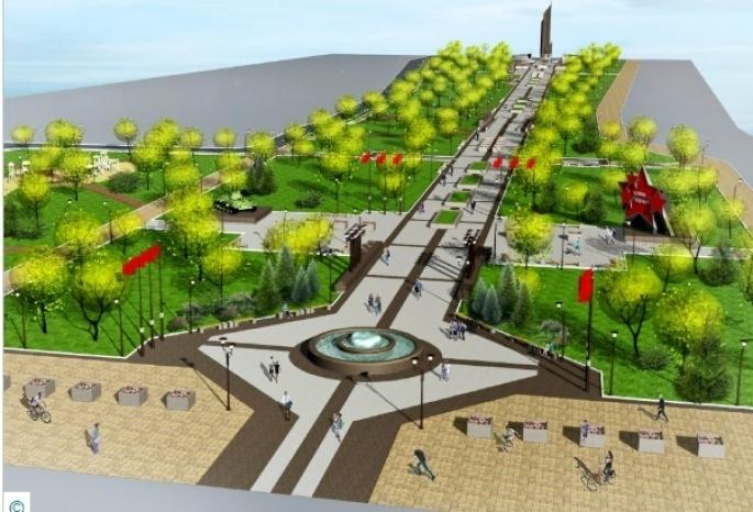 В Омске на бульваре Победы вырубят 54 дерева, но высадят манчжурский орех, жасмин и сосны