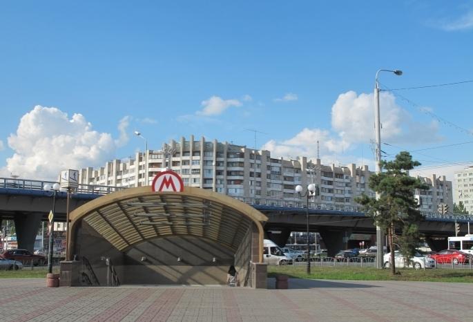 Разработку проекта консервации омского метро могут поручить москвичам