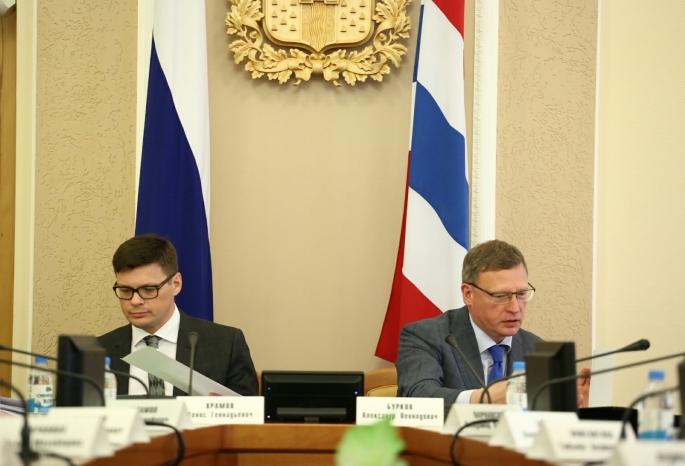 На «Чистый воздух» в Омске выделят 6 млрд рублей