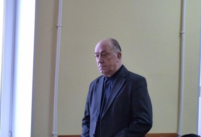 Разрешившего захоронить вызывающие рак и мутации отходы экс-чиновника Щербакова приговорили к 3,5 годам