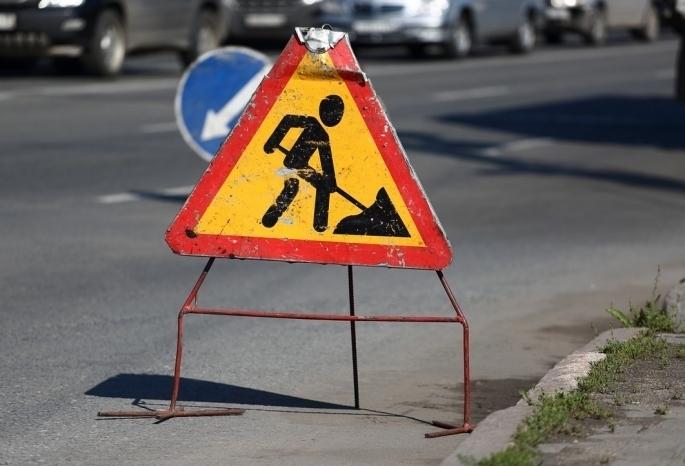 В Омске дополнительно отремонтируют еще четыре улицы