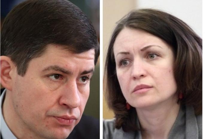 Прокуратура потребовала от Фадиной исправить некачественный ремонт дорог, сделанный при Двораковском