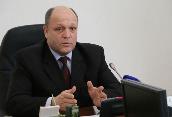 Казимиров «простил» недобросовестного дорожного подрядчика в Омске