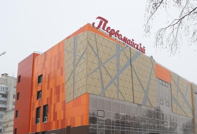 Открытие кинотеатра «Первомайский» в Омске снова откладывается: тяжба продолжилась