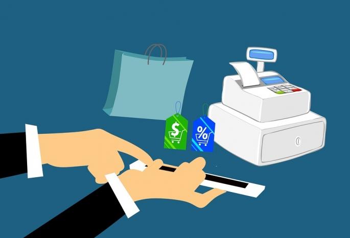 онлайн займ денежным переводом продан товар в кредит проводки