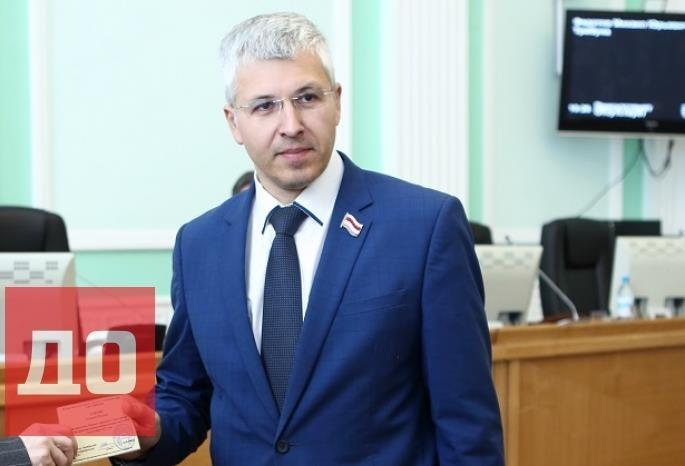 Саяпин об уходе с поста главы гостиницы «Иртыш»: «Можно назначить другого директора, а меня оставить консультантом»