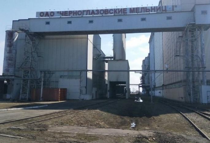 Черноглазовский элеватор пао рязань элеватор 1