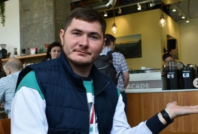 Виктор Скуратов хочет открыть в Новосибирске 10 кофеен