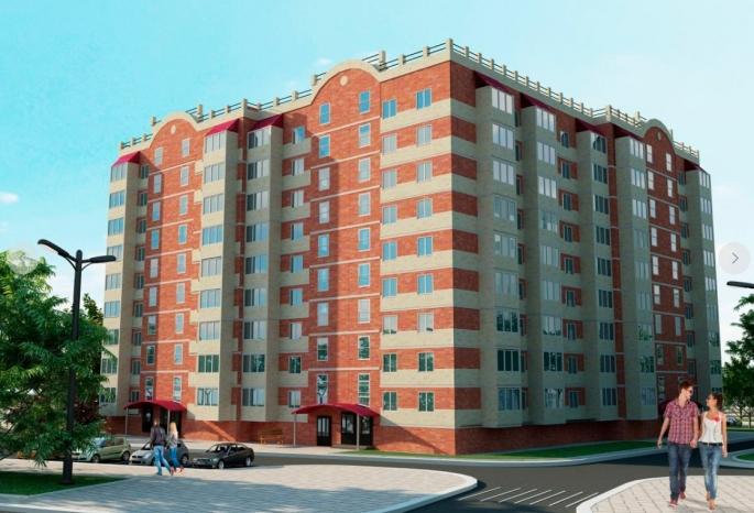 Компания Юрия Гуринова достроит проблемный дом на Мишина в Омске по своему же проекту