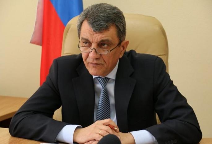 «Нет смысла тратить деньги на достройку гидроузла в Омске» - полпред президента в СФО Меняйло