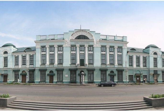 Сразу два омских музея попали в десятку самых посещаемых в стране