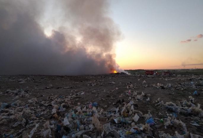 В Старом Кировске Омска в воздухе обнаружены вредные вещества: фенол и метилмеркаптан