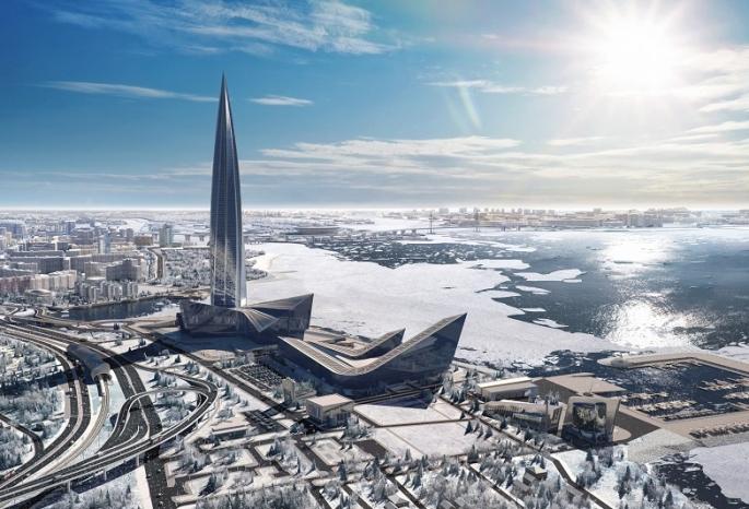 Минэкономики России предложило перенести в Омск офис одной из госкорпораций