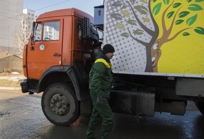 У компании «Экос», занимающейся вывозом мусора в Омской области, отзывают лицензию