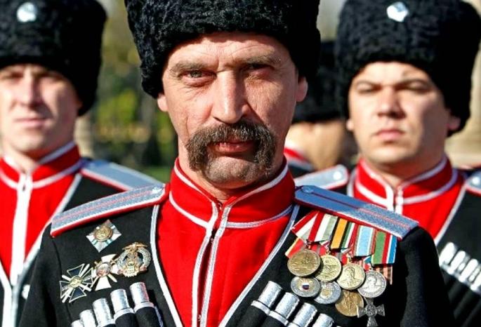 Омские казаки требуют от Путина убрать Свердлова