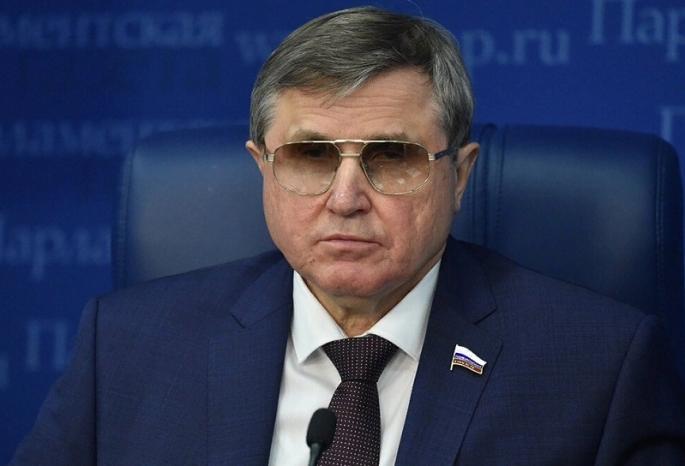 «На омские региональные власти оказало давление Министерство финансов России» - Олег Смолин об отмене компенсаций за семейное образование