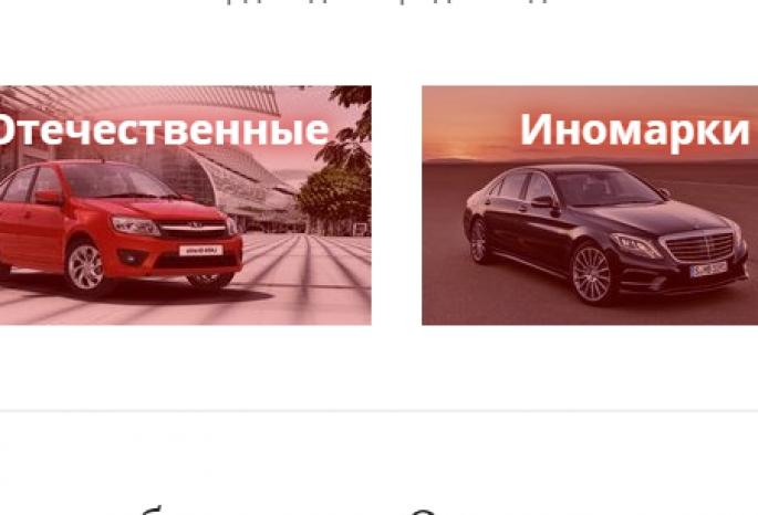 Автоломбард без проверки кредитной истории автосалон москвы обман