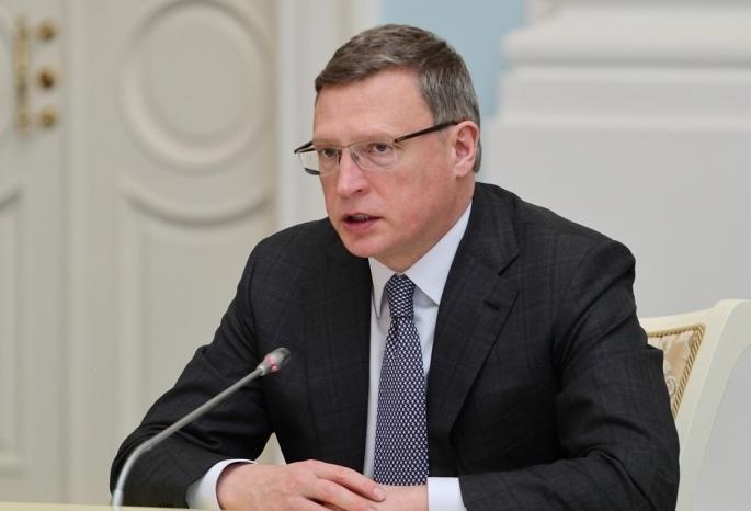 Александр Бурков: «По следам Омской области в плане развития социального предпринимательства пошли уже 25 регионов»
