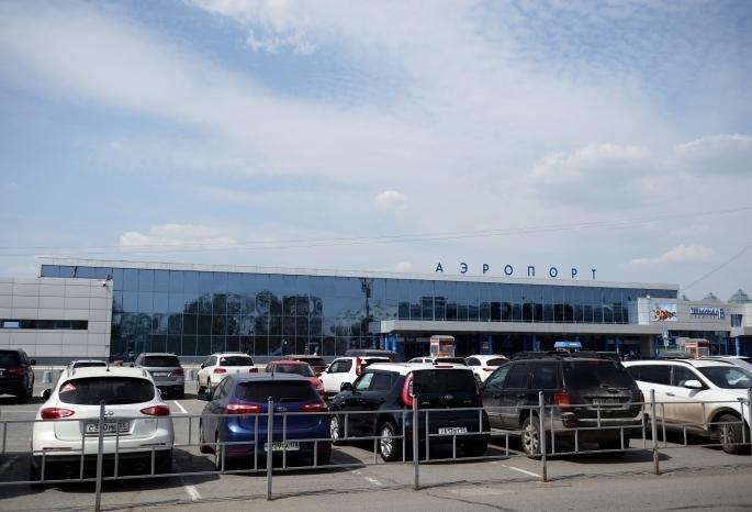 Омский аэропорт не имеет высокого потенциала — эксперты