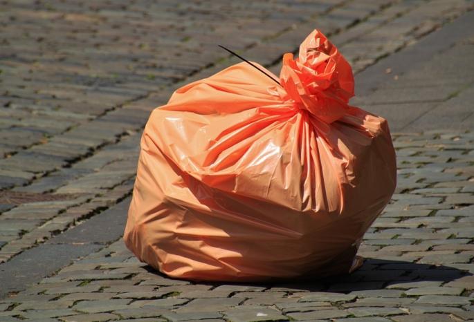Второй год мусорной реформы