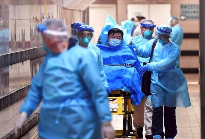 Омских медиков проинструктировали на случай выявления в регионе коронавируса