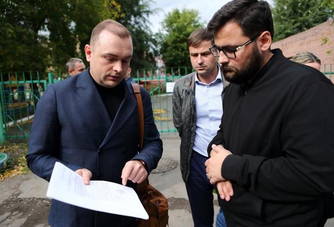 Подрядчики считают, что по вине УК «Левобережье» «судебные дома» останутся без капремонта и отопления