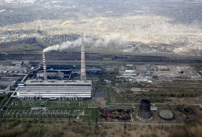 У омского ТГК-11 на 800 млн рублей упала выручка