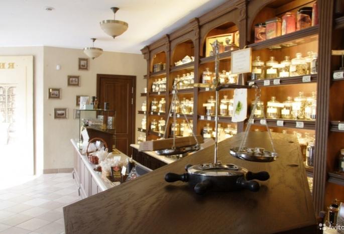 сеть магазинов чай и кофе