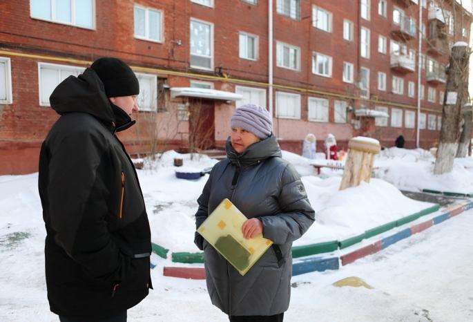 «Наш дом стал самым красивым!»: Судебные дома в Омске преобразились после капитального ремонта