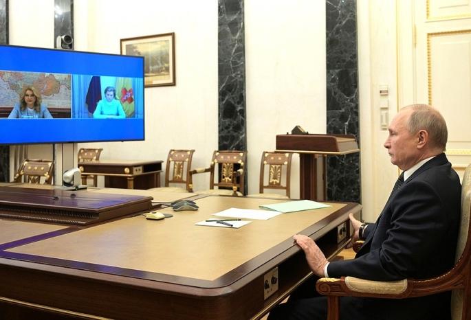 Майские выходные в России продлятся 10 дней — Путин решил, что это улучшит ситуацию с заболеваемостью коронавирусом