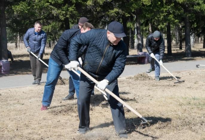 Глава омского управления дорожного хозяйства Казимиров ушел в отставку — он пересидел трех мэров