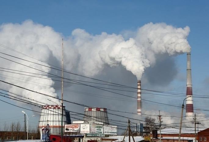 Омск получил федеральное финансирование на борьбу с выбросами