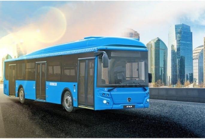 В Омск за полмиллиарда поставят 48 больших автобусов на метане — по каким маршрутам они поедут?