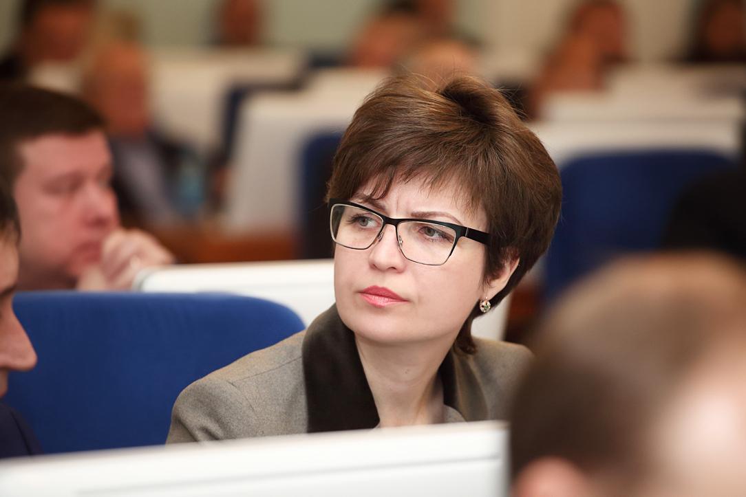 зам министра экономики москвы фото и кто редко